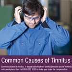 Download: Causes of Tinnitus